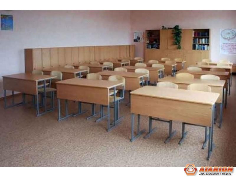 Мебель для учебных учреждений аленмарт г. уфа.