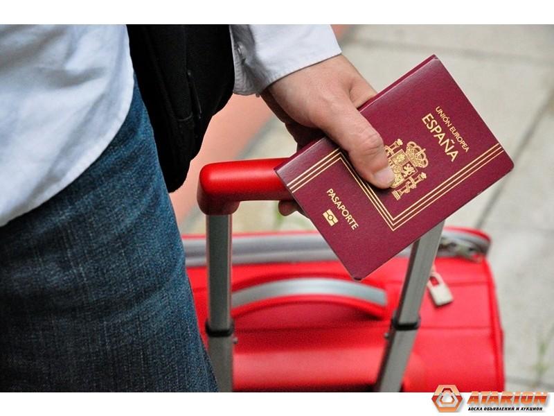 Покупка недвижимости в испании и гражданство