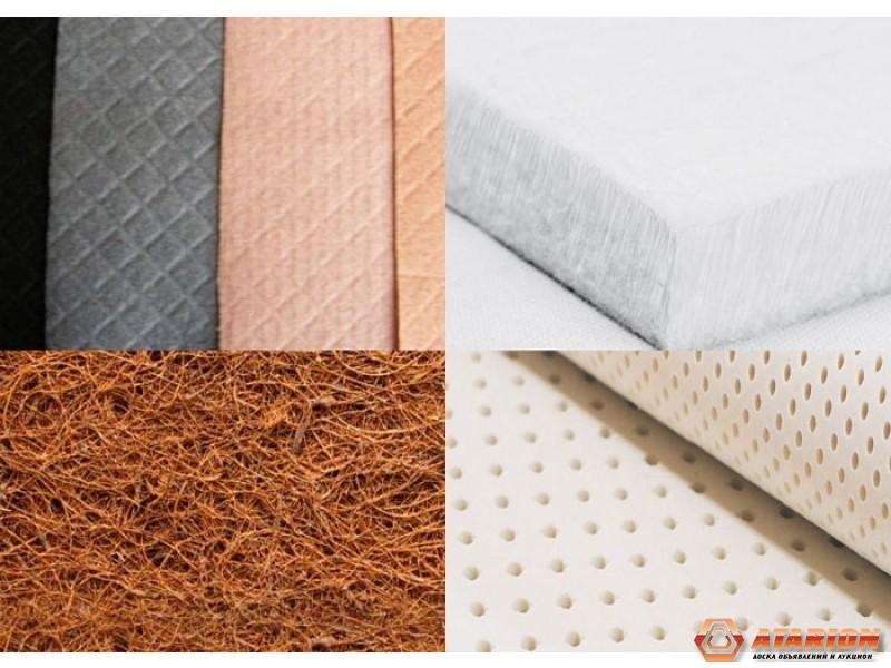 Комплектующие для производства мягкой мебели и матрасов - ку.